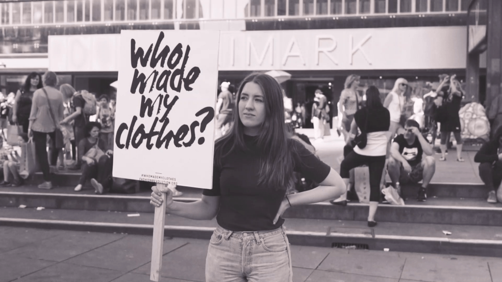 An Ethical Journey • Fashion Revolution
