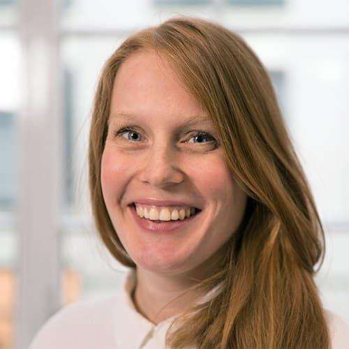Katja Schlömer (momentan in Elternzeit)
