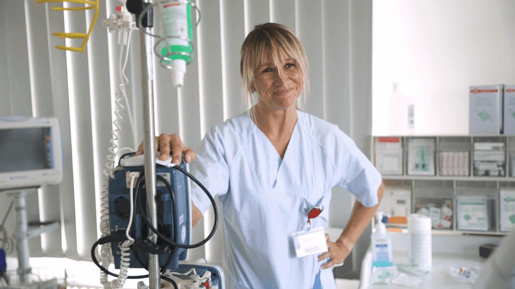 PKV • Wettbewerb Deutschlands beliebteste Pflegeprofis