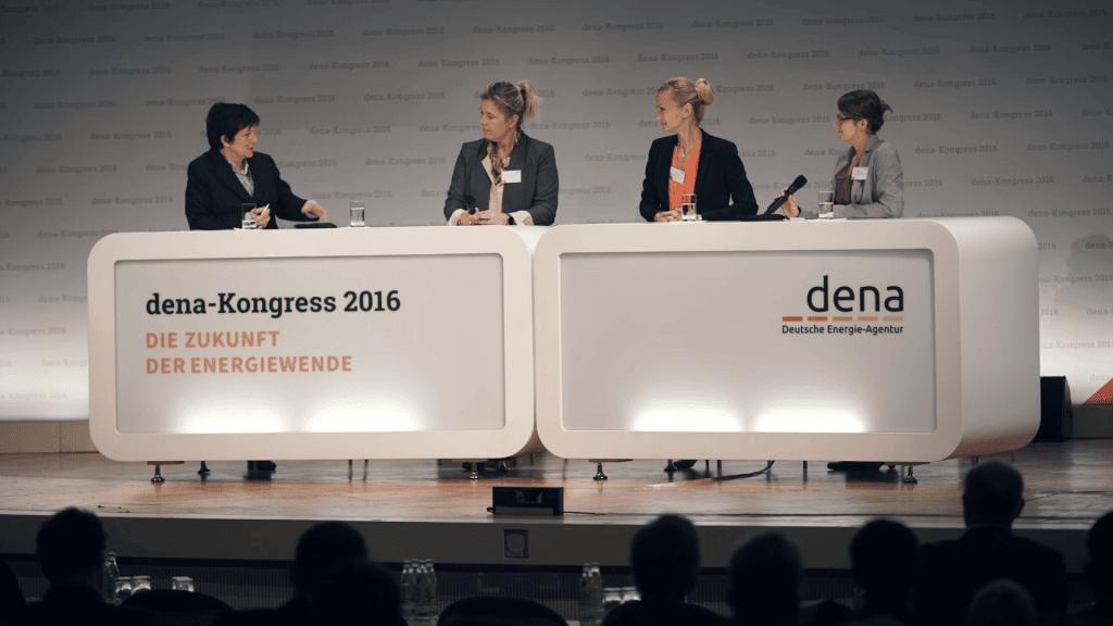 Deutsche Energie-Agentur • 7. dena-Kongress