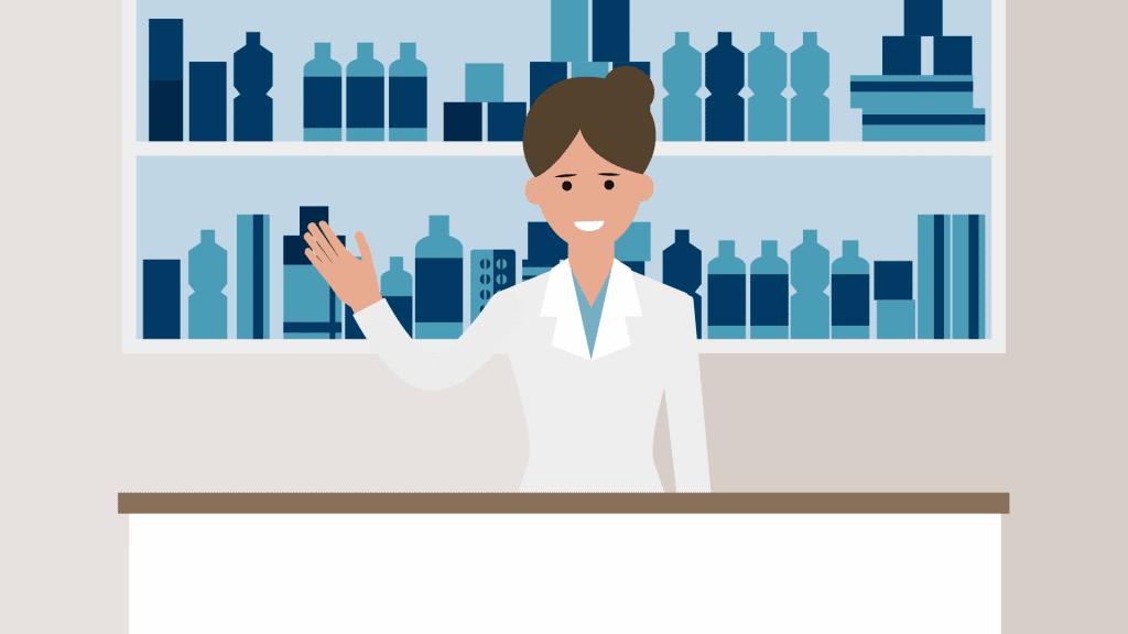 Bundesverband der Arzneimittel-Hersteller • Switch-Verfahren