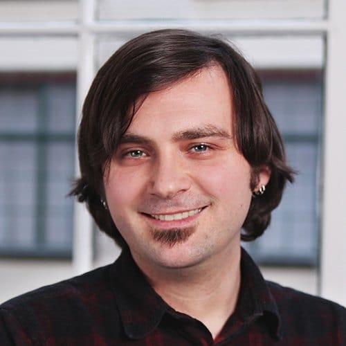 Jakub Obarzanek