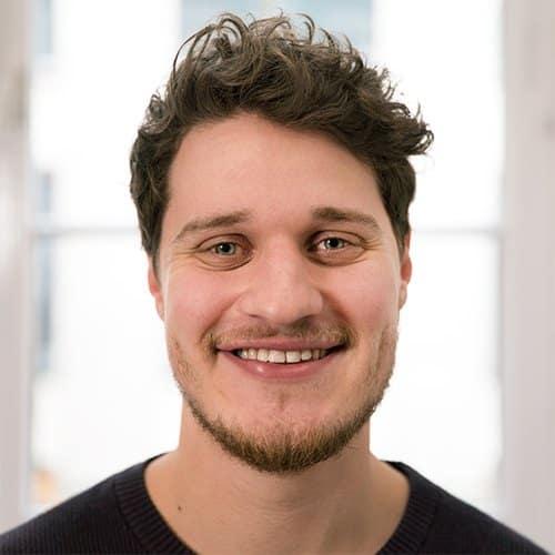 Kristian Baumann