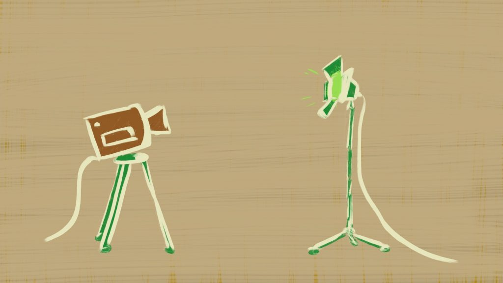 Green Film Making