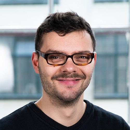 Alexander Schmale