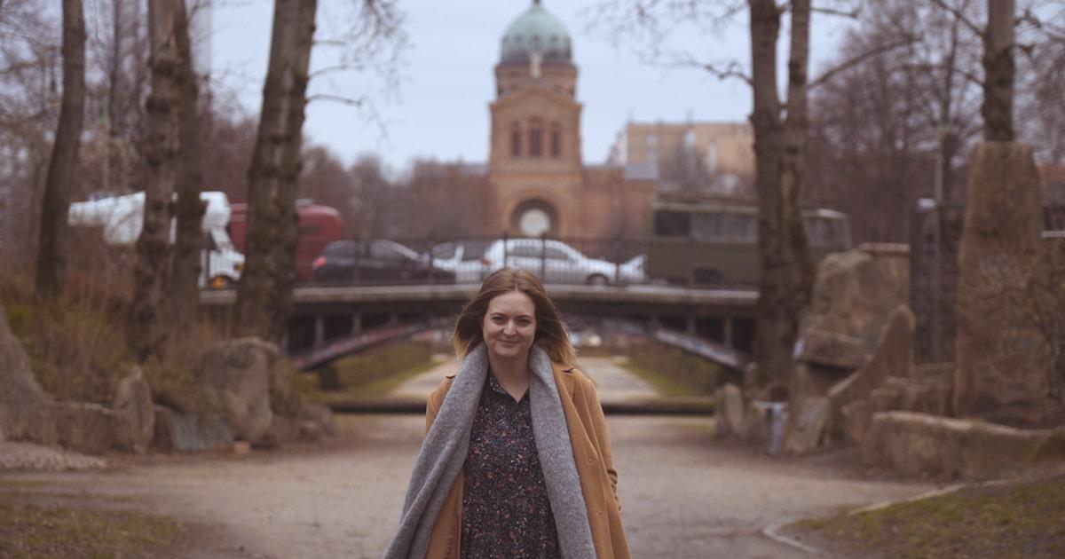 #12 Mayra Frank | Ideen bewegen