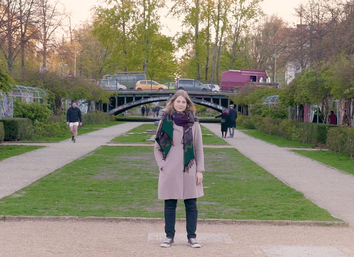 #14 Jennifer Wolff | Ideen bewegen