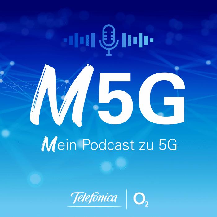 Mein 5G <br /> Von Telefónica Deutschland