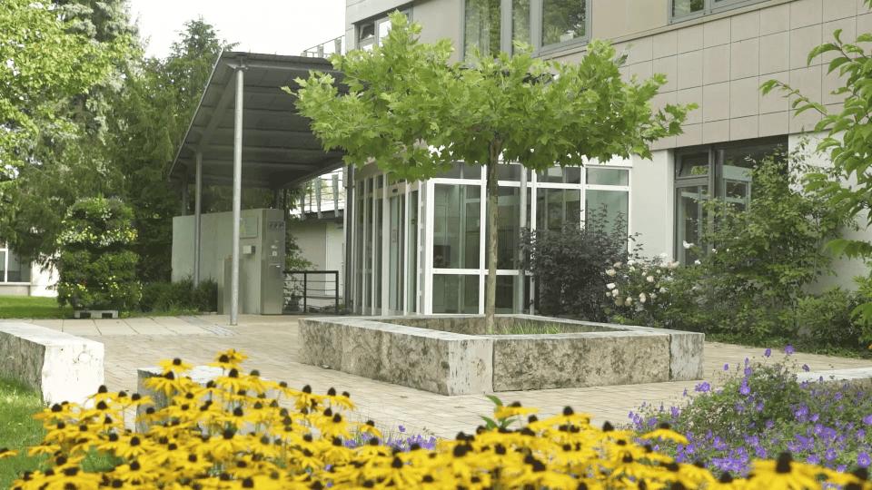 Deutsche Rentenversicherung Bund - Portrait einer Reha-Klinik