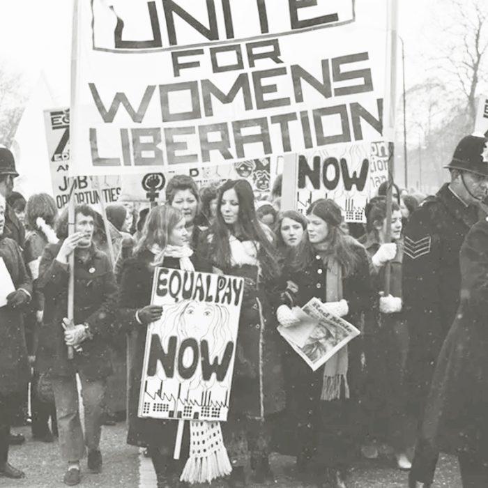 #45 Special: Internationaler Frauentag