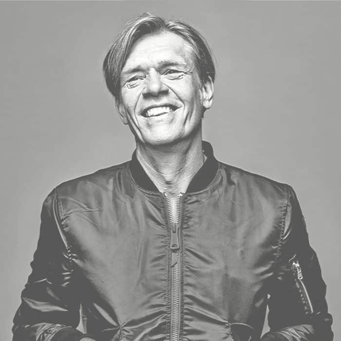 #48 Transformation und Mut mit Hajo Schumacher